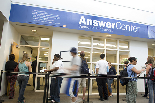 Answer Center