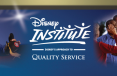 Disneys Approach to Quality Service