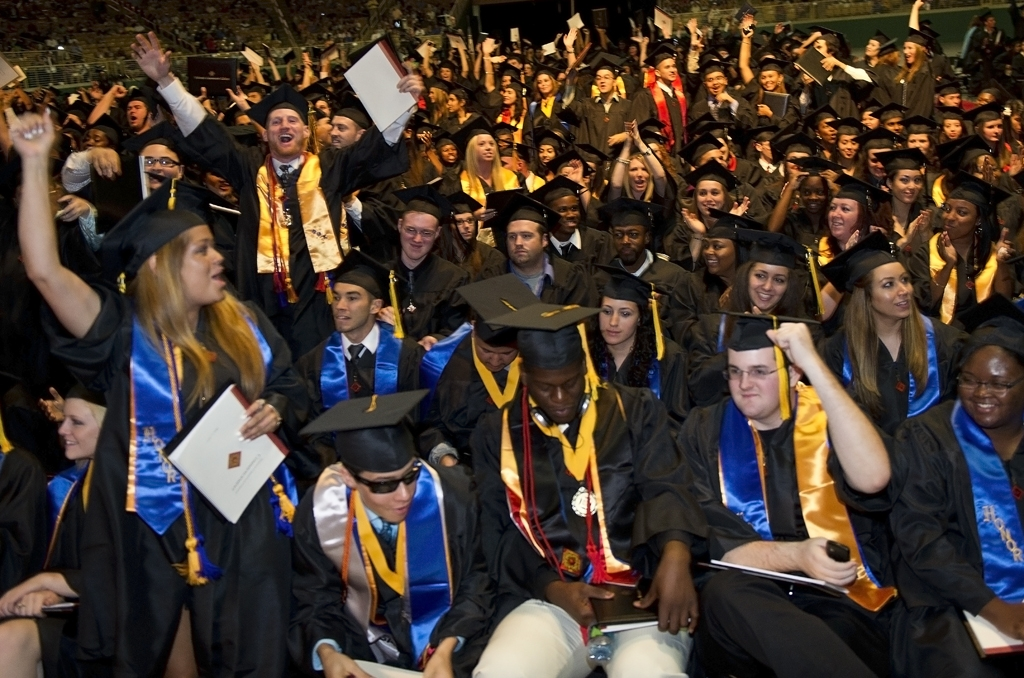 Valencia College Named To Washington Monthly S List Of Top