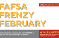 FAFSA Frenzy February at Valencia College