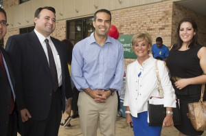 George P. Bush63