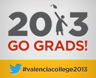 Go Grads! Valencia College 2013