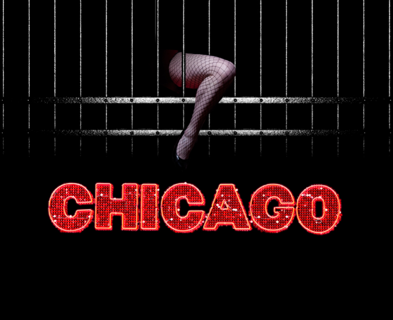 chicago the musical Chicago the musical is a satirical dramatic comedy twisting adultery, violence and corruption with powerful song and dance performances that will have the audience intrigued with thrill and one-liners that will have the theatre roaring in laughter.