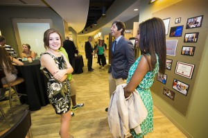 seneff honors reception2013