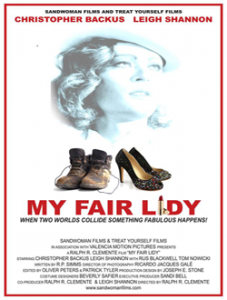 myfairlidy_poster