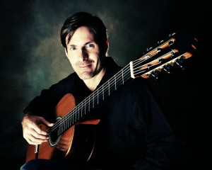 Troy Gifford will perform at the Performing Arts Center in September 2015.