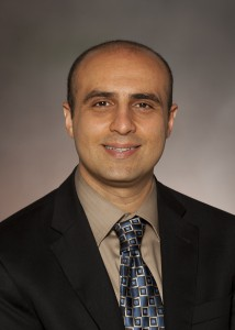 Dr. Wael Yousif, professor and chair of Valencia's Network Engineering Technology program.