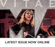 VitaeOnline.com - The Magazine of Valencia College