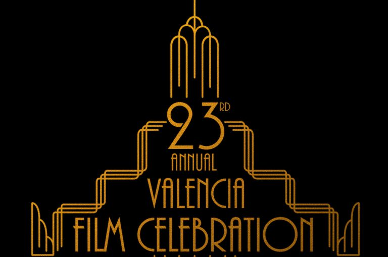 23rd Film Celebration logo