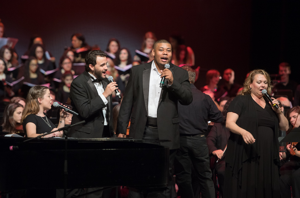 Valencia College Celebrates Holiday Season with Free Concert Series