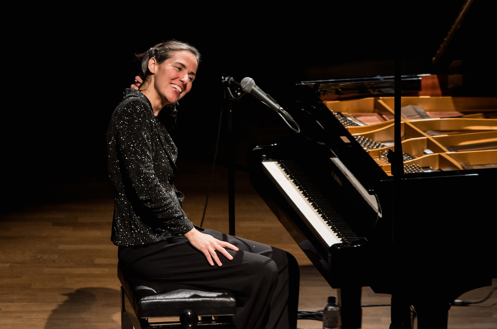 Grammy-Nominated Virtuoso to Perform at Valencia College
