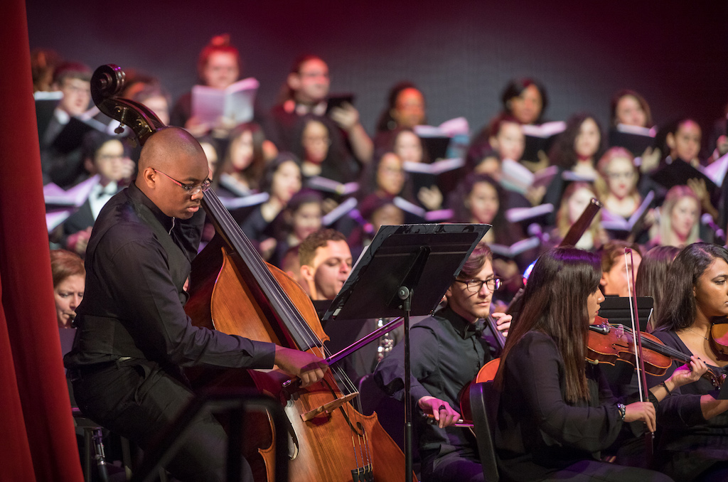Spring Symphonic and Jazz Concert Will Celebrate Jewish Heritage
