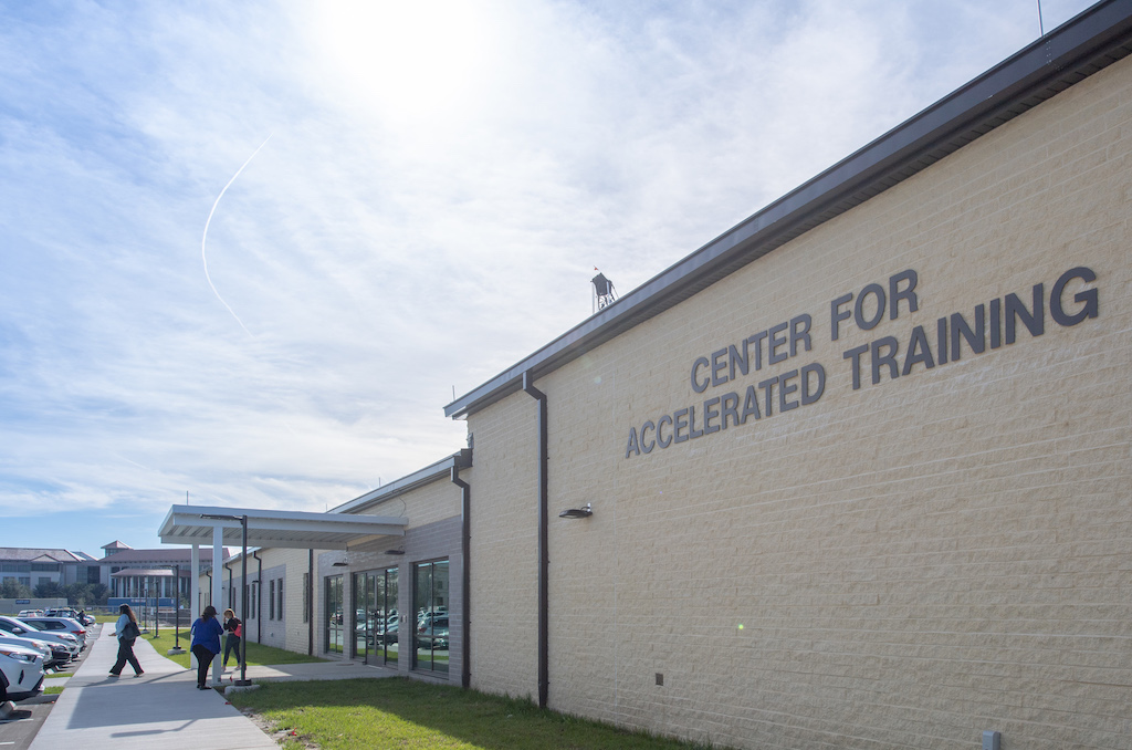 Valencia College's New Center for Accelerated Training to Hold Community Reception