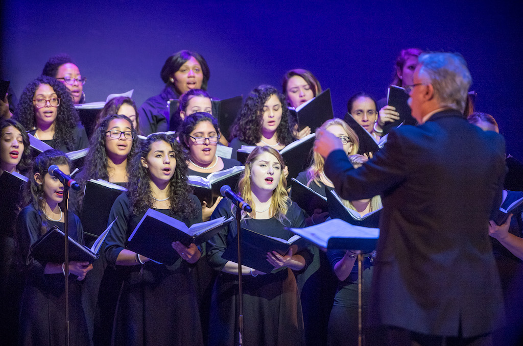 Valencia College Welcomes Spring with Free Concert Series