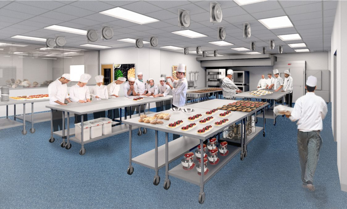 Walt Disney World Announces $1.5 Million Gift for Valencia's Culinary and Hospitality Programs