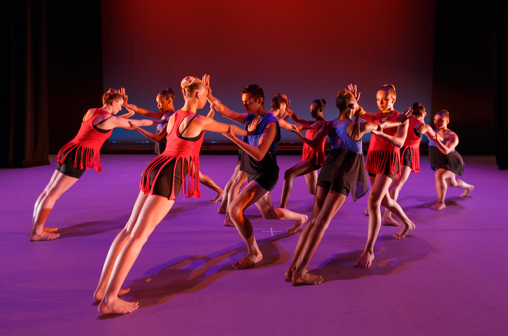 Valencia's Summer Dance Concert Set for July 12-13 on East Campus