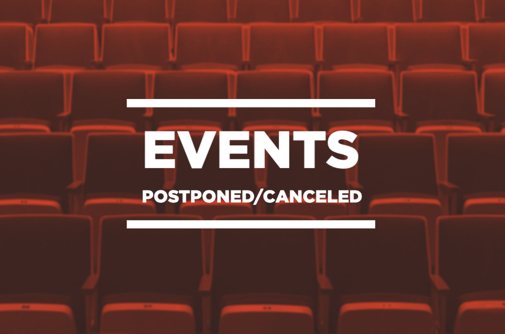 Valencia College Events and Activities Postponed or Canceled Due to COVID-19