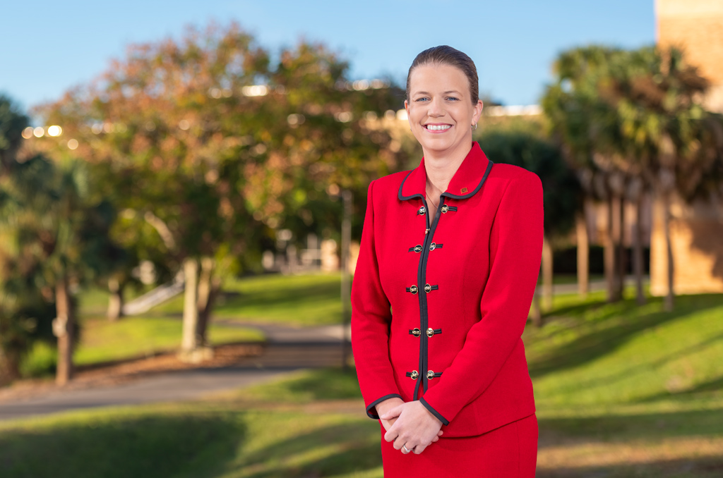 Valencia College Selects Dr. Kathleen Plinske as Its 5th President